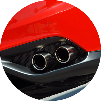 Custom Exhausts in Victoria, BC