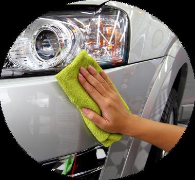 Detailing Service | John's Auto Care Inc