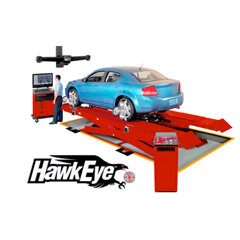 Hunter HawkEye Alignment in Kankakee, IL