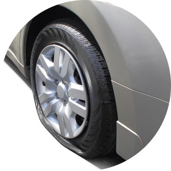 Mobile Tire Repair in Fordyce, AR