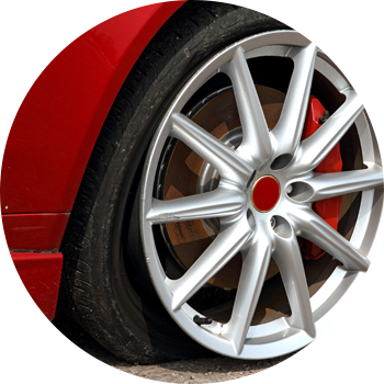 How to Change a Flat Tire in Vernon Hills, IL