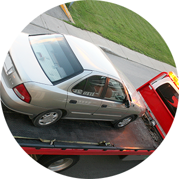 Car Recovery & Repossession in Fairfield, IA