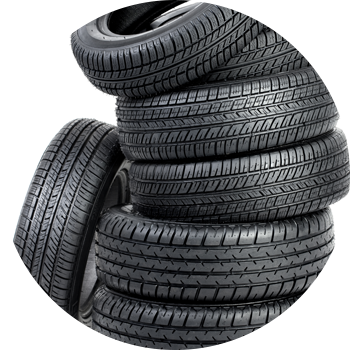 Used Tires in Etobicoke, ON