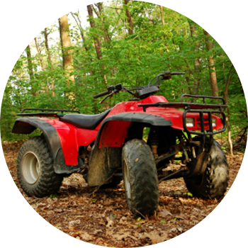 ATV Tires in Rogers City, MI