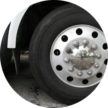 Commercial truck tires in North Lawrence, NY