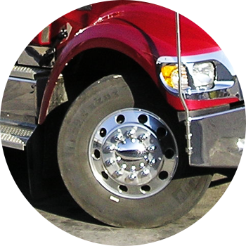 Commercial Tires in Porter, TX