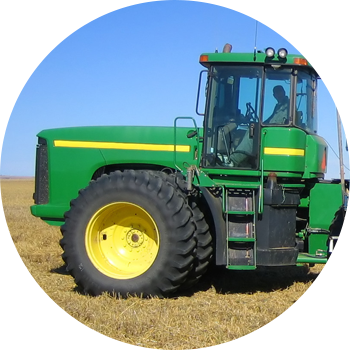 Farm Tires in Indianapolis Metro Area