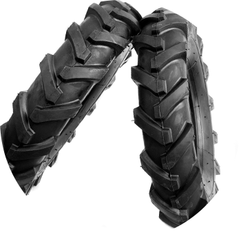 Farm Tires in Burton