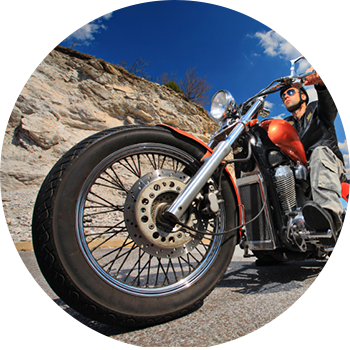 Motorcycle Repair in Albany, OR