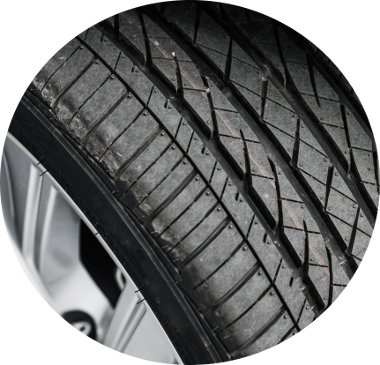 Tires for cars, light trucks, and SUVs in Wichita, KS