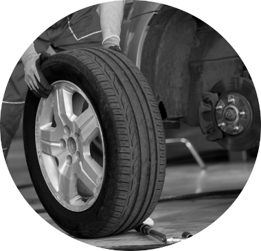 Tire Service in Seekonk, MA
