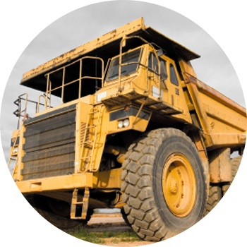 Mining Tires & Service in St. Louis, MO