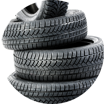 Used Tires in