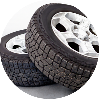 Used Tires in Desboro
