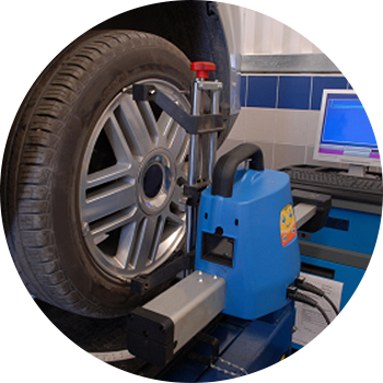 Wheel Alignment in Smiths Falls, ON