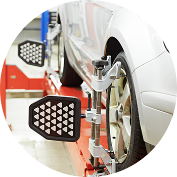 Wheel Alignment in Indiana, PA