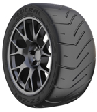 Federal Racing Tires FZ-201