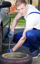 Roadside Assistance in Richfield, OH