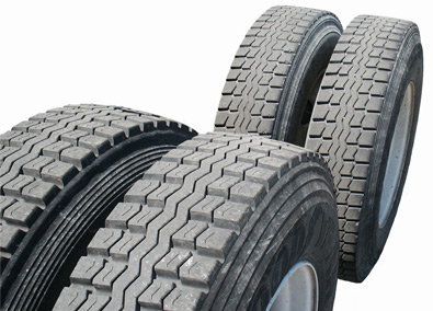 Commercial Tires in Casey, IL