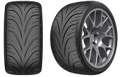 Federal Racing Tires 595RS-R