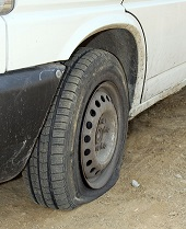 Tire Repairs in Tallmadge, OH