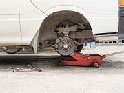 Commercial Roadside Tire Service in Kingwood, TX