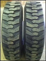 Radial 240 R4 Tires in Cherry Valley, NY