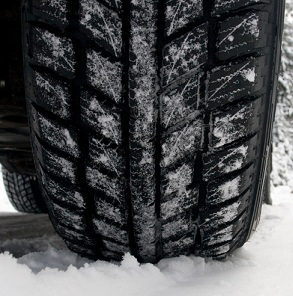 Winter Tires in Oneida, NY