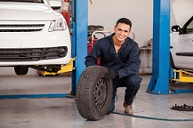 Tire Services in Sioux Falls, SD