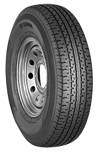 Towstar Radial Tire in Hickory, NC