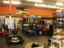 Lawn & Garden Equipment in Caldwell, TX