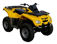 ATV Tires in Orillia, ON