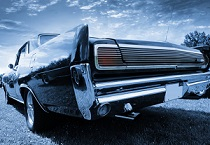 Classic Car Restorations in Brentwood, TN
