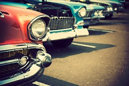 Classic Car Appraisals in Battle Creek, MI
