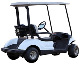 Golf Cart Service and Tires in Cooper City, FL
