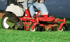 Lawn and Garden equipment service in Blairstown, NJ