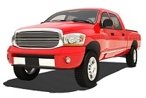 Diesel Pickup Repairs in Ashland, VA