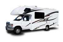 RV Tires in Orange County, CA