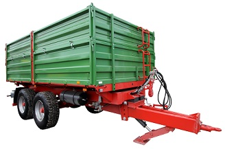 Trailer Service in Battle Creek, MI
