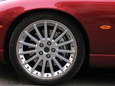 Wheel & Tire Accessories in Texarkana, AR