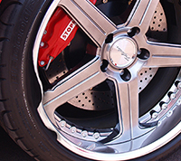 Wheel Repair in Perkasie, PA