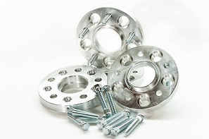 Wheel Spacers & Adapters in Texarkana, AR