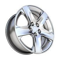 Wheel Repair & Powder Coating in Peoria, IL
